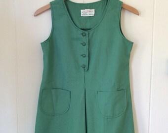 Girl scout dress