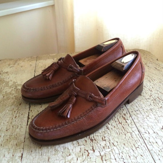 Ll Bean Mens Shoes Loafers