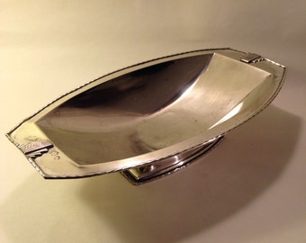 Art Deco tray Roberts and Dore