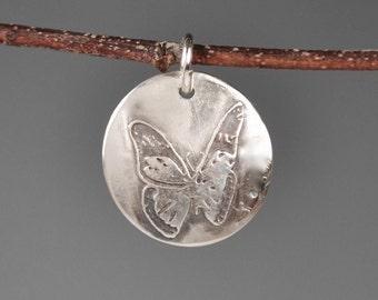 Butterfly totem-talisman-charm-power animal-spirit animal