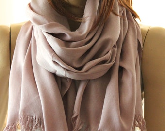 Cotton long scarf.  Women scarf, accessories, shawl, pink shawl, cotton shawl, scarves, scarf, fashion shawl
