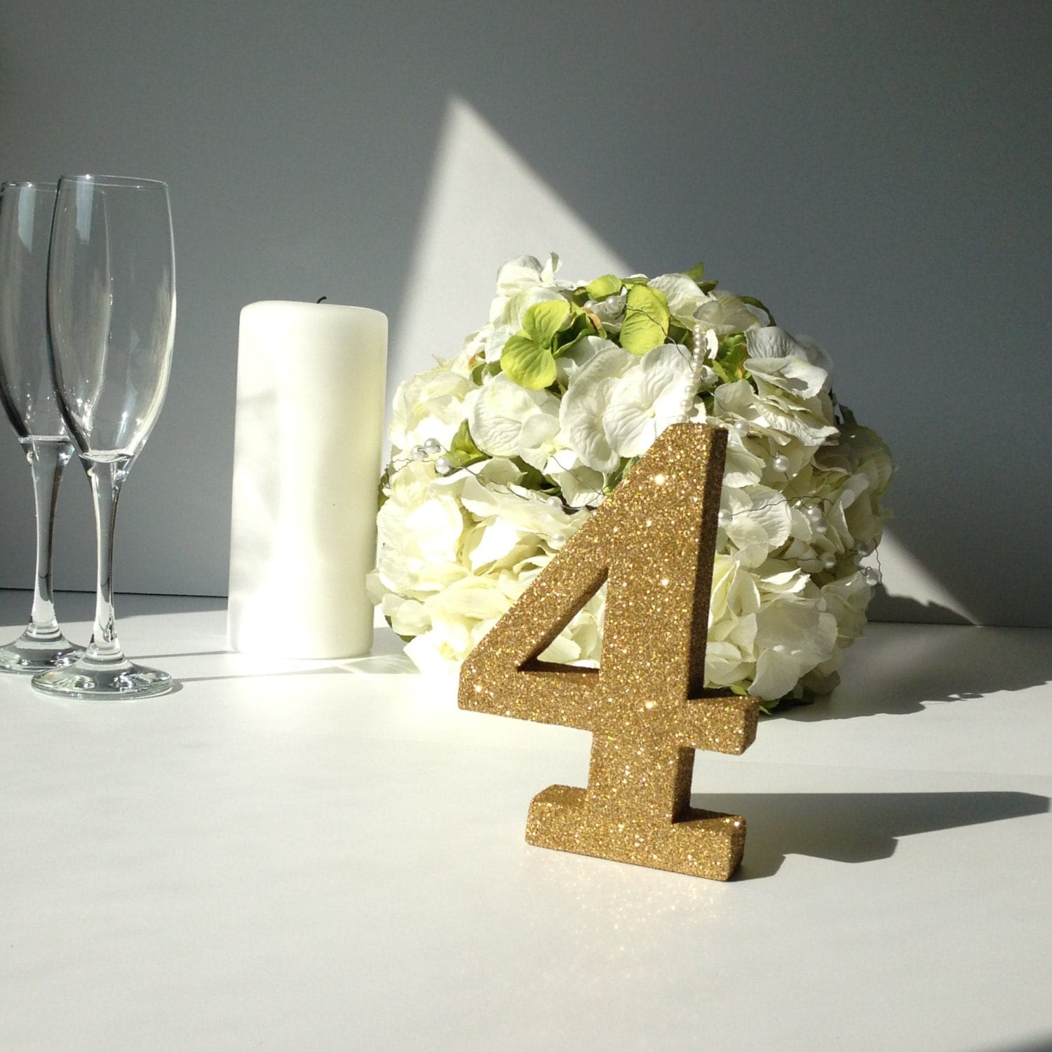 Superb img of wedding reception table number Set of 4 by SimplySpecialBoutiq with #91733A color and 1500x1500 pixels