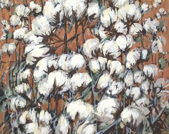 Autumn Cotton