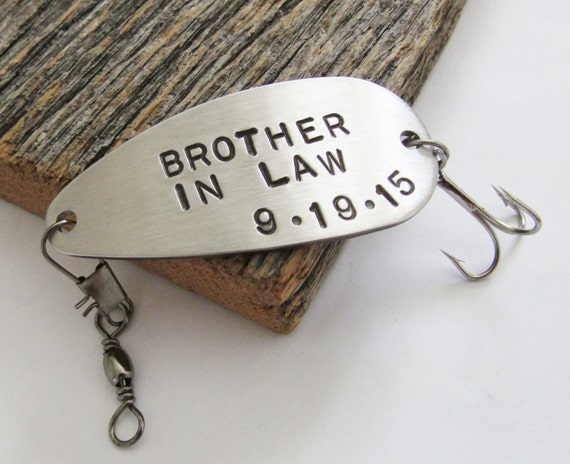 Brother Wedding Gift: Brother In Law Gift For Brother In Law Wedding By