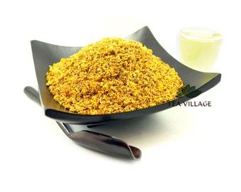 Golden Osmanthus Fragrans Flower Tea