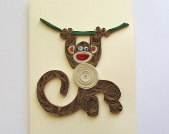 Quilling Greeting Cards Quilled Clocks And By Germanistikart