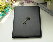 Step 2: Key to the Tardis Doctor Who Inspired Swarovski Crystal Element Embellishment iPad Kindle Fire or Samsung Galaxy Tab  3 4 S Note