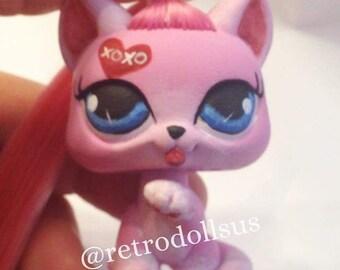 Custom Toys and Dolls