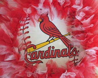 St.Louis Cardinals Wreath