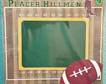 Placer Hillman Football SPLO
