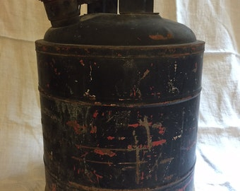 Vintage Protectoseal Co. Safety Gas Can, 4615, Chicago