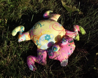 Pin Cushion Frog