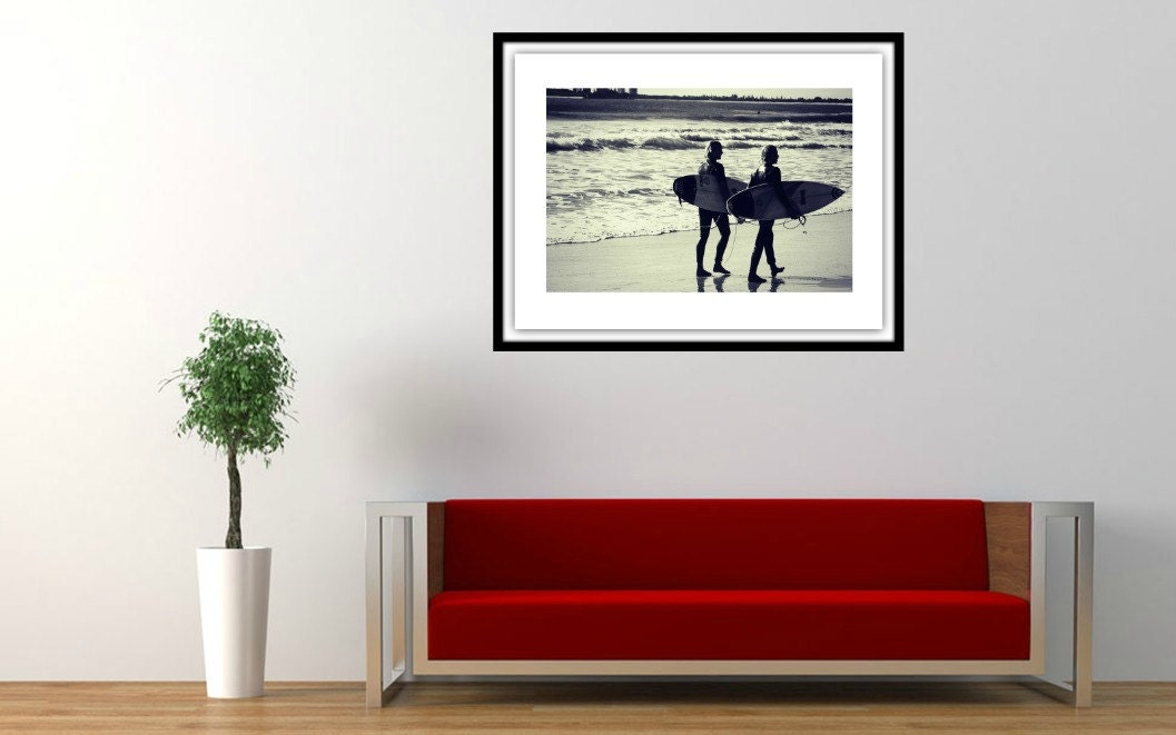 Surf life maroochydore queensland australia home decor wall art fine art photography Home decor wall decor australia