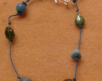 Summer Sea Bracelet
