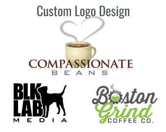 Logo Design, Logos & Branding, DJ Logo, Business Logo, Business Logo design, Graphic Design Logo, Custom Business Logo