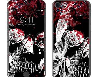 Blast by Sanctus - iPhone 7/7 Plus Skin - Sticker Decal