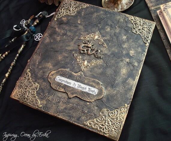 grimoire book of spells pdf