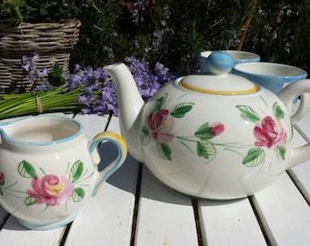 Laura Ashley tea set
