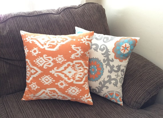 Throw Pillow Cover Sets Decorative Pillows for by HomeMakeOver