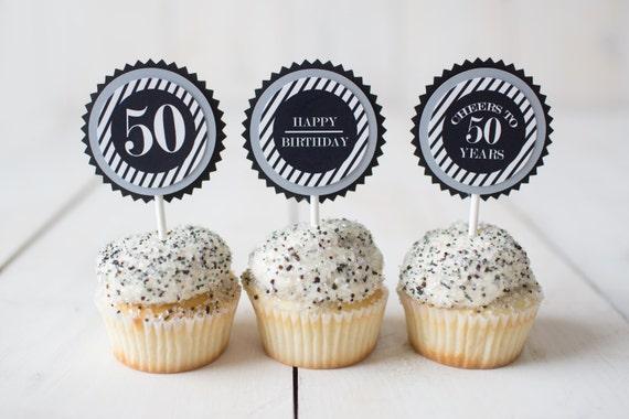 40th Birthday 50th Birthday60th Birthday Party Decorations