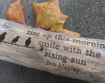 Bob Marley - Rise up this morning