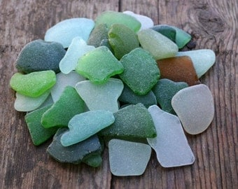 Multi colored Seaglass Medium Sea Glass Mix for Jewelry Craft Supply Real Genuine Seaglass Stained sea glass DIY Bulk Craft Supplies Mozaics