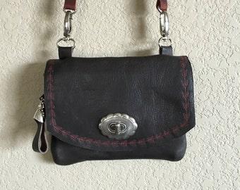 Oh so sweet hip purse