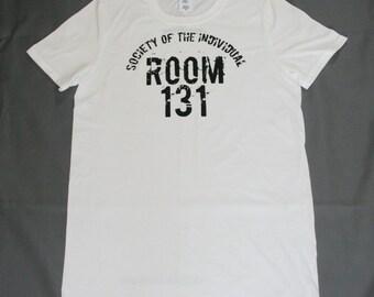 ROOM 131 t-shirt