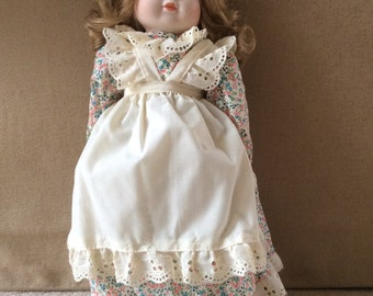 Megan Nostalgic Vintage Doll
