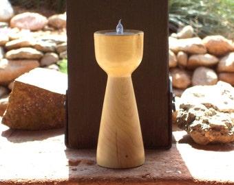 Tall Tealight Candleholder