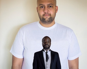 Geoffrey Fresh Prince T-Shirt | O.G. King of Shade |
