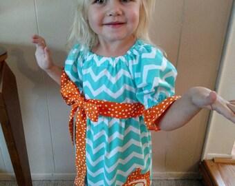 Finding Nemo dress