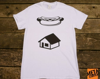 Ghostbusters (2016) Kevin's Hot Dog House T-shirt