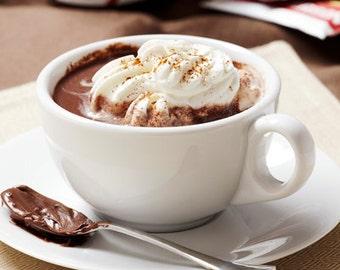 Hazelnut Caramel Hot Cocoa Mix - 6 Servings