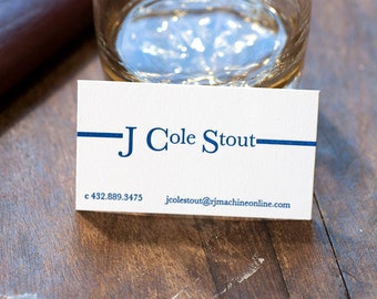 Business Cards Digitally Printed | Calling Cards | Custom Digitally Printed Logo Business Card | Digitally Printed Business Cards