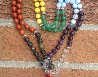 Hand Made Mala Beads- Made to order