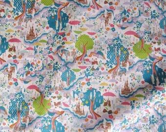 Kayo Horaguchi BTY: Pastel Fantasy Japanese Canvas