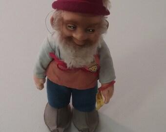 Steiff Guckie Elf Gnome Doll