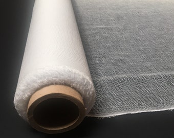 "Grade 10 cheesecloth roll (white) 100 yards 36"" wide"