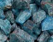 Apatite - Rough Crystal, Gemstone