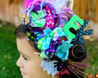 Zoey Capr's BOWtique Triple Threat Bow