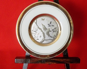 Decorative Collectible Plate