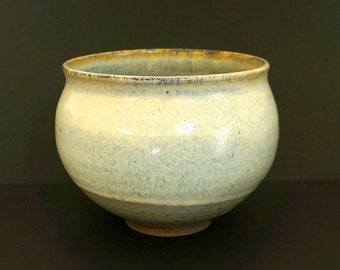 Large bowl, serving bowl, ceramic bowl, pottery bowl, handmade, high fired