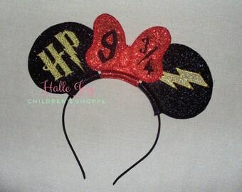 Harry Potter Ears Headband