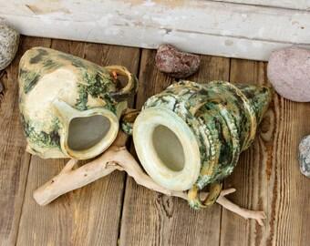 Amphora, set of 2