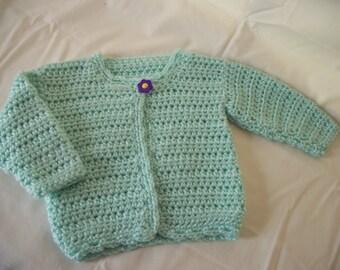 Infant Boy/Girl Sweater