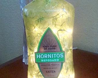Hornitos Tequila Luminary