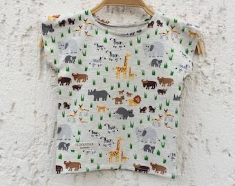 T-Shirt / Shirt