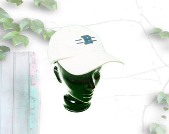 Bass & Co. Baseball Cap