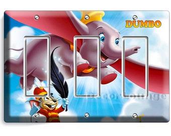 Dumbo Plate Etsy